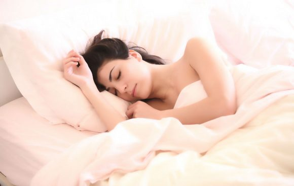 Beauty Sleep : Is it important or just a gimmick