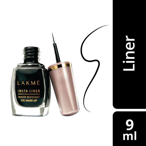 Lakme Insta Eye Liner – Black