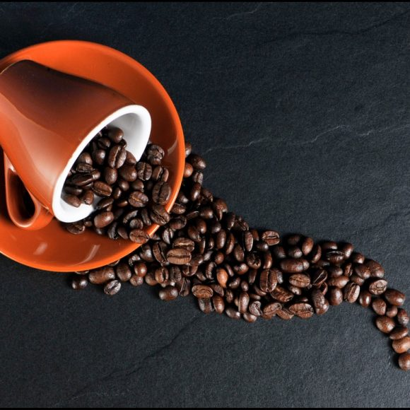 Coffee as an ingredient for skin care